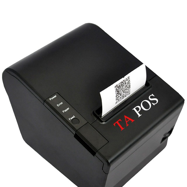Thermal POS Printer with auto cutter TA-POS 80UE